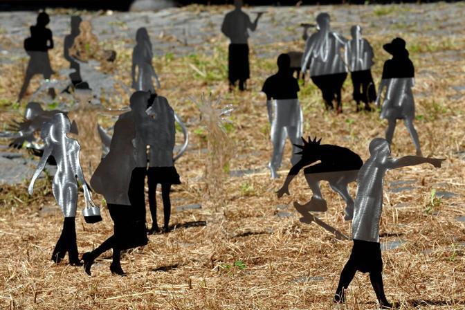 «Reflection, Trasmission, Absortion» di Corrado Zeni (Insidefoto)