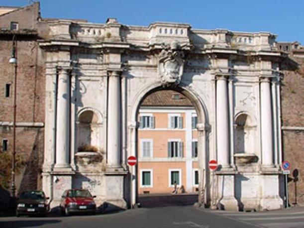 Federalismo i beni del demanio in vendita - Porta portese roma case ...