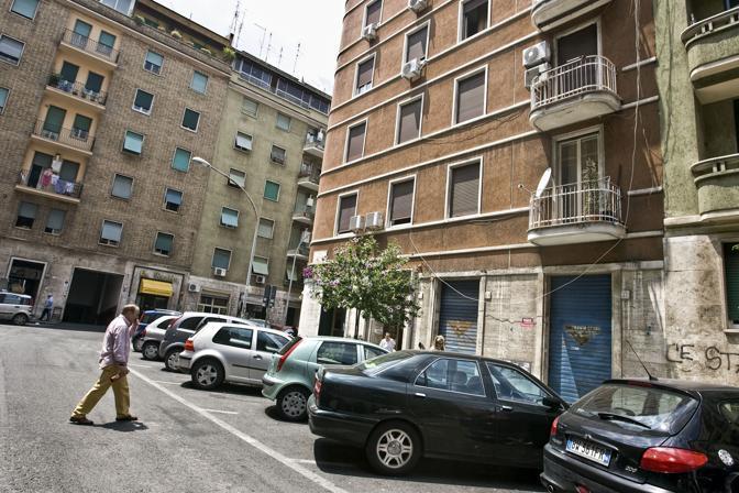 Appartamento Via Manlio Torquato Roma