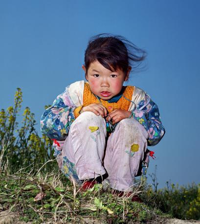 Zhang nella sezione «Bumpy Ride», la mostra dedicata al futuro immaginato