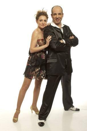 Horacio Godoy e Magdalena Gutierrez