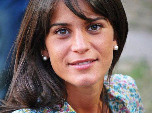 Michela Di Biase  è stata eletta al Consiglio comunale di Roma. Storica dell'Arte e capogruppo Pd al VII Municipio è la compagna di Dario Franceschini che ha chiesto agli amici, via sms, di votarla