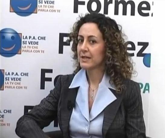 DANIELA MORGANTE (tecnica) - Assessorato al BILANCIO. Magistrato della Corte dei Conti,  ha lavorato anche con Bce, Consob e Banca d'Italia