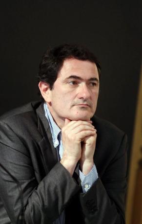 PAOLO MASINI (politico)- Assessorato dei LAVORI PUBBLICI E PERIFERIE - Esponente del Pd, 49 anni viene dal mondo del volontariato