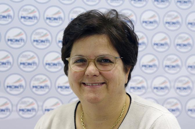 RITA CUTINI (tecnica) - Assessorato agli AFFARI SOCIALI -  52 anni, è dottore di Ricerca in Educazione Sanitaria e assistente sociale, dal 1996 lavora alla Provincia di Roma