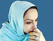Delara Darabi, giustiziata in Iran nonostante proclamasse la sua innocenza (foto Eidon)