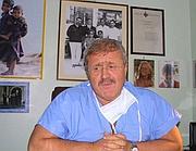 Il chirurgo Carlo Marcelletti (Ansa)