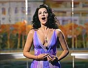 Il soprano Angela Gheorghiu (Reuters)