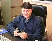 Francesco Polimeni, esperto di sistemi di spionaggio