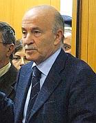 Il procuratore di Roma Giovanni Ferrara