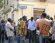 I senegalesi del Pigneto (Granati)