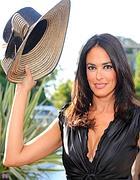 Maria Grazia Cucinotta (Ansa)