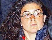 Diana Blefari Melazzi in una foto del 2003 (Ansa)