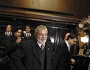 Il presidente del Brasile, Luiz Inacio Lula da Silva (Ansa)