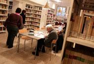 In 2 milioni nelle biblioteche ma i giovani cercano Internet