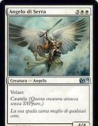 Una delle carte rare di Magic