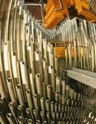 Le canne dell'organo di S.Ignazio (Jpeg)
