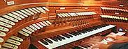 Torna a suonare l'antico organoa Sant'Ignazio: con l'integrale di Bach