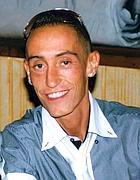 Stefano Cucchi(foto Ansa)