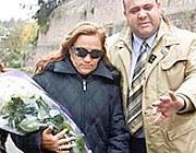 La madre di Brenda, Aseneta Mendes Paes (Proto)