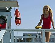 Michelle Hunziker nel nuovo cinepanettone