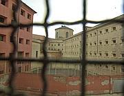 Il carcere di Regina Coeli (Foto Mario Proto)
