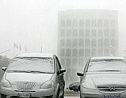 Neve all'Eur (Eidon)