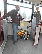 Biciclette anche sugli autobus (Proto)