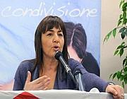 Renata Polverini (Omniroma)