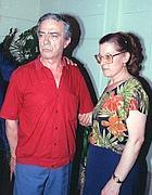 Pietrino Vanacore (Ansa)
