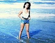 Simonetta Cesaroni, uccisa a Roma il 7 agosto 1990 (Proto)
