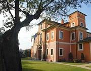 Villa Carpegna (Ciofani)