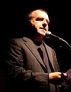 Ugo Di Ghero al recital di febbraio (foto Mizzoni)