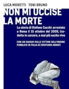 La copertina del libro edito da Castelvecchi - Tazebao