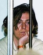 Nadia Desdemona Lioce durante il processo