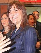 Renata Polverini (foto Jpeg)