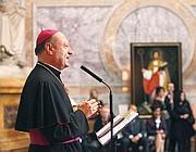 Monsignor Ravasi