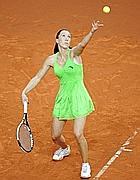 Jelena Jankovic (Foto Ansa)