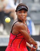 Venus Williams (Foto Ansa)