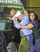 L'arresto di Bianchini (Proto)