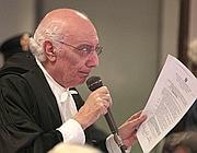 L'avvocato Marazzita (Ap)
