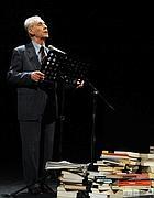 Stefano Rodotà (Ansa)