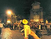 Piazza Trilussa (Proto)
