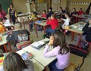 Allievi di una scuola media