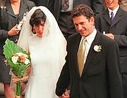 nozze al castello di bracciano per angelina jolie e brad