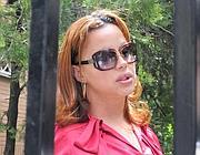 Natalie la protagonista del caso Marrazzo si chiama in realtà Josè Alexandre Vidal Silva (Foto Proto)