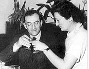 La Cecchi D'Amico brinda con Luchino Visconti
