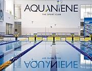 Una delle piscine del circolo Aquaniene (Jpeg)
