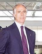Giovanni Malagò (Foto Jpeg)