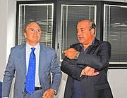 Francesco Tagliente e Maurizio Improta (Proto)